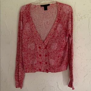 Marc by Marc Jacobs Women's  Cardigan Sweater M